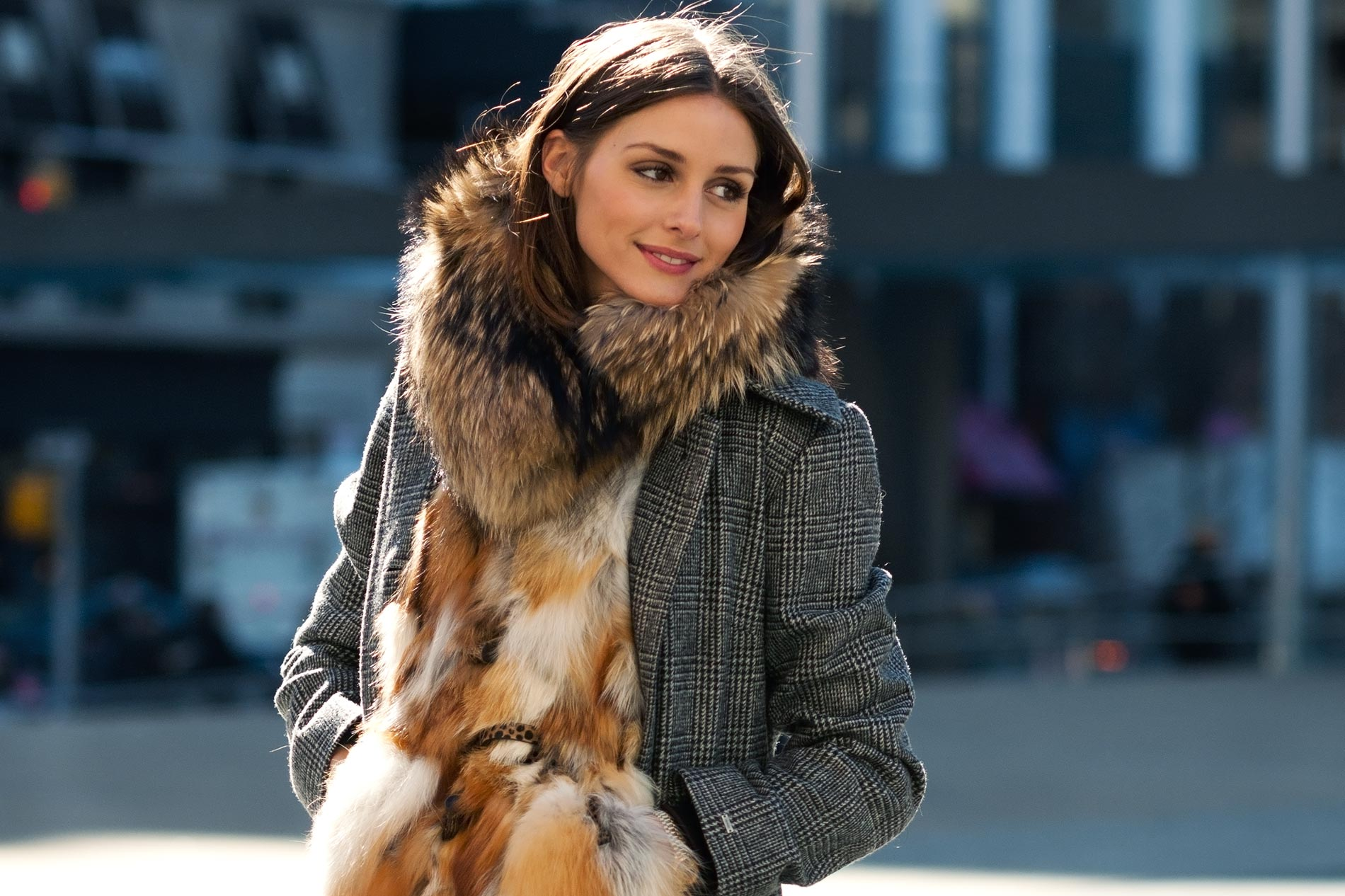 OLIVIA PALERMO | Citizen Couture