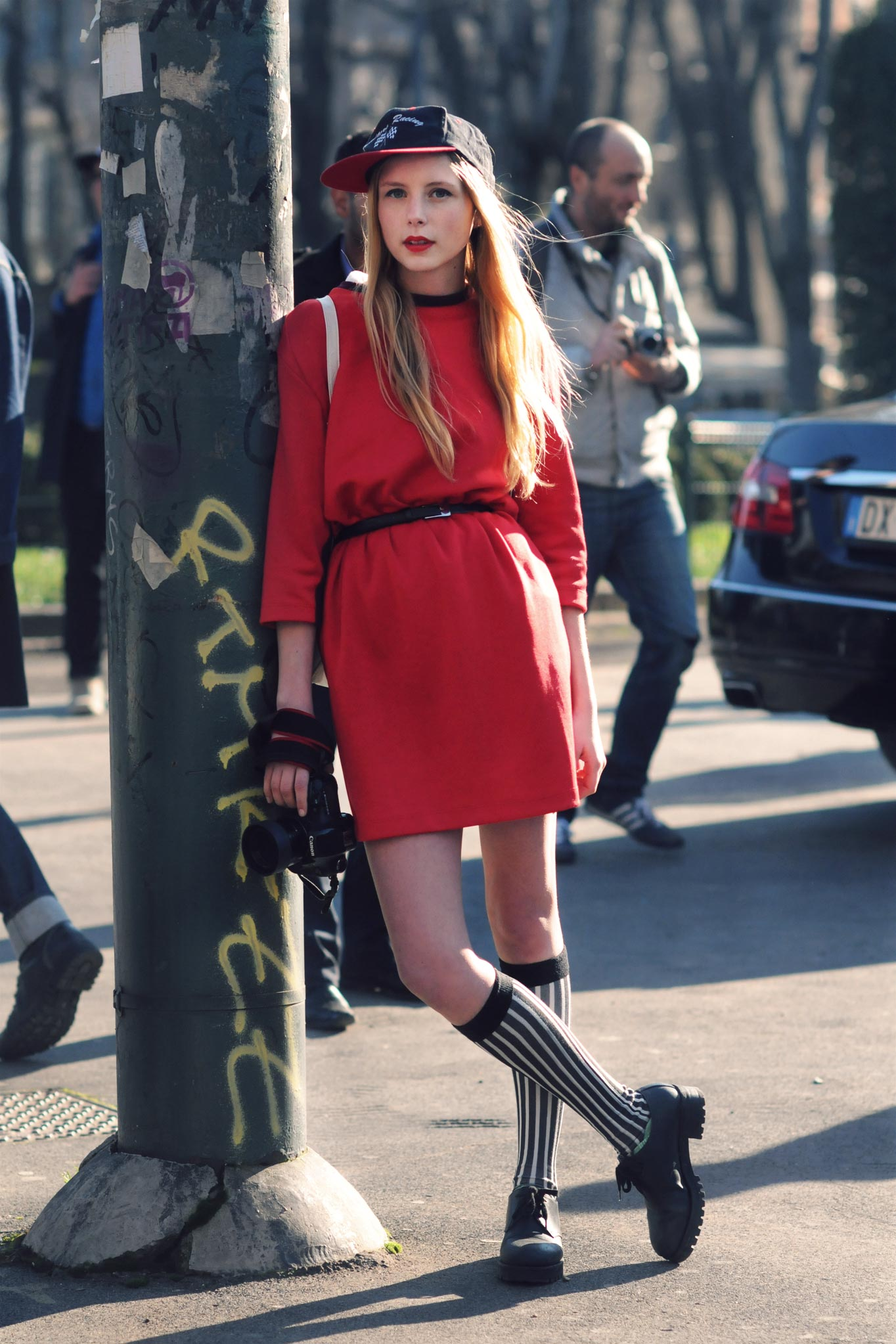 Marie Myrhøj Jensen at Milan Fashion Week Fall/Winter 2014