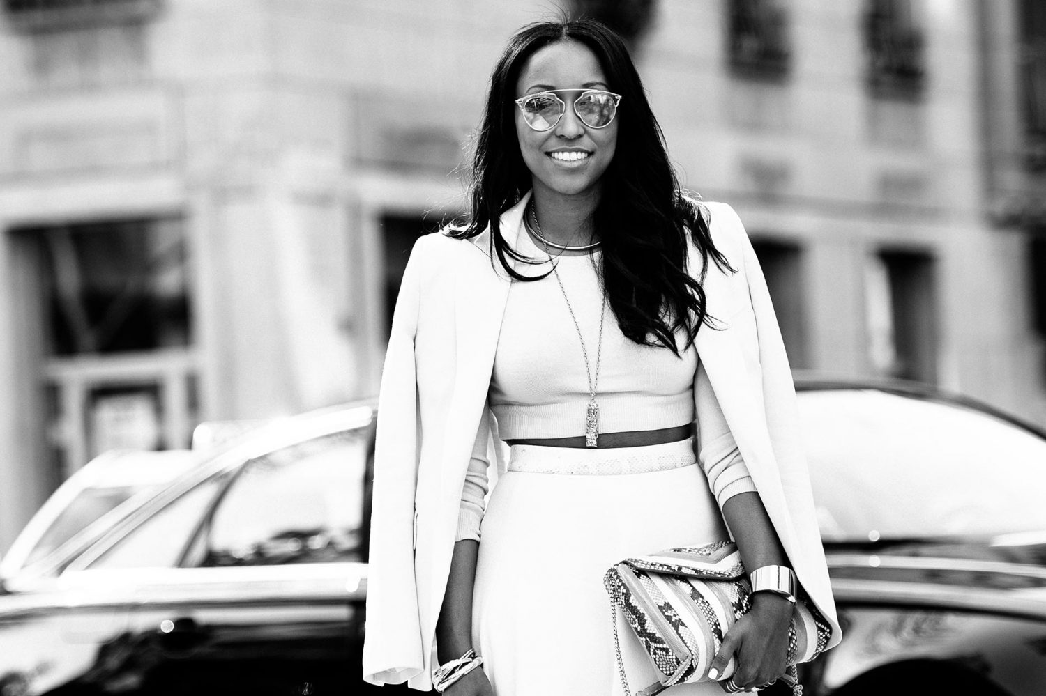 Shiona Turini at Milan Fashion Week Fall/Winter 2015