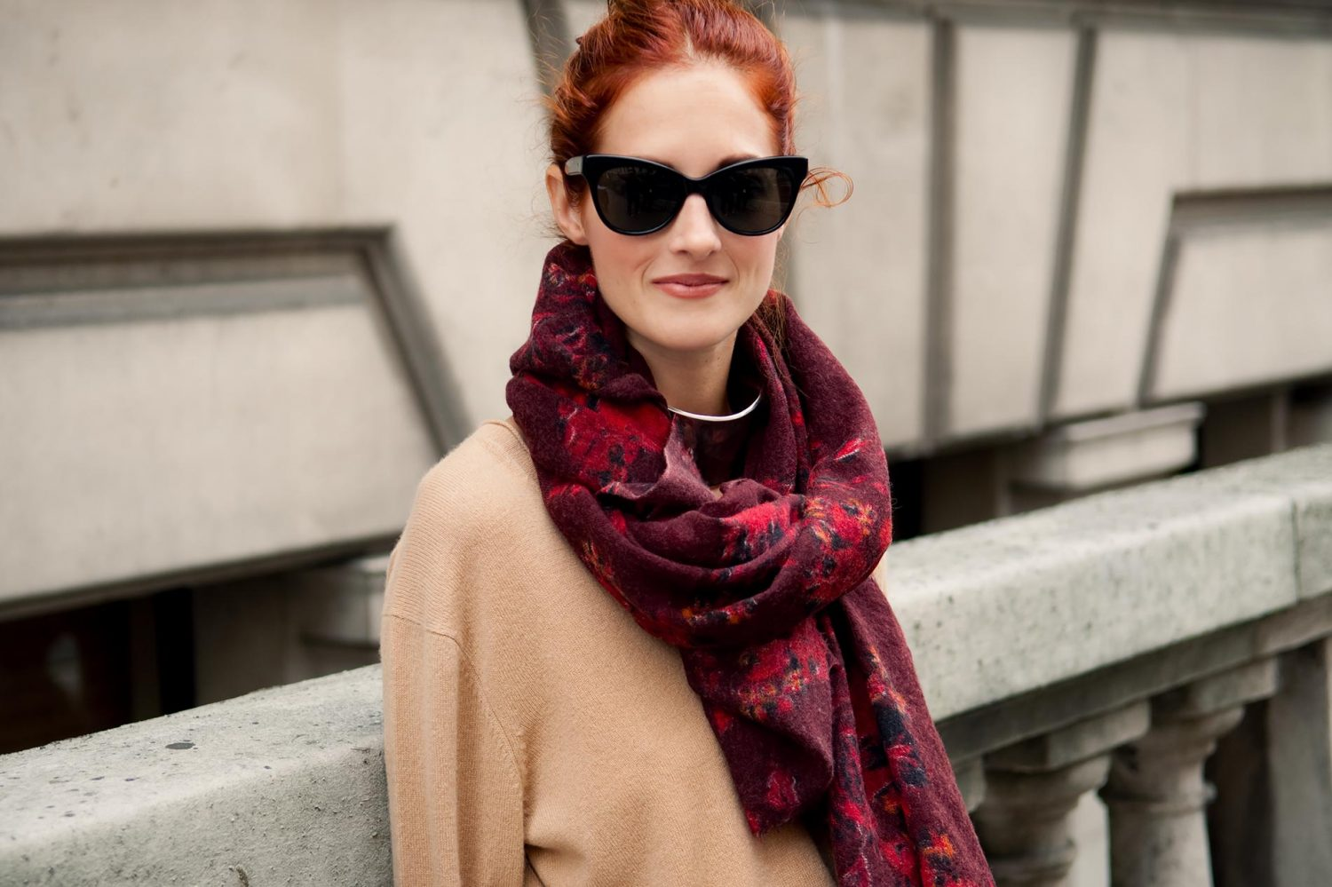 Taylor Tomasi Hill at London Fashion Week Spring/Summer 2011