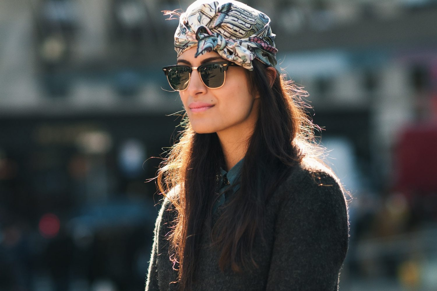 Preetma Singh at New York Fashion Week Fall/Winter 2011